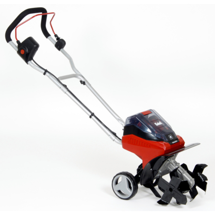 Einhell ledningsfri havefræser GE-CR 30 Li Brushless-Solo Red 3431200