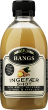 Bangs Ingwer Shot 300 ml