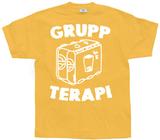Grupp Terapi Orange Large