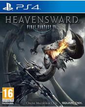 Final Fantasy XIV: Heavensward - Sony PlayStation 4 - MMORPG