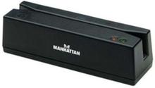 Magnetstribe Kort L'ser USB
