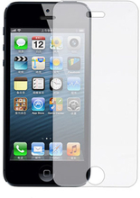 Beetle 2.5D Screen Protector for iPhone 5