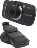Tyst vittne SW006 Full HD Dash kamera med GPS - sv