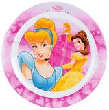 Kalas tallrik plast princess
