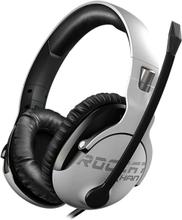 Roccat Khan Pro Gaming Headset Hvit (PC/PS4/XONE)