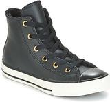 Converse Höga sneakers CHUCK TAYLOR ALL STAR LEATH