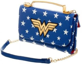 Handväska / Crossbody - Wonder Woman