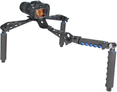 Multifunktionellt kamerastativ rig i för dslr kame