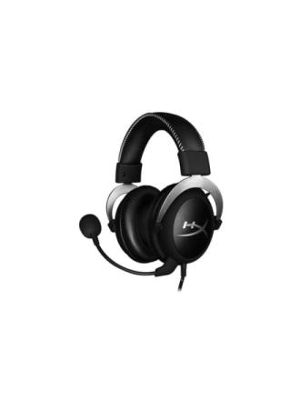 HyperX CloudX Headset - musta