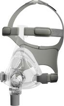 Helmask för CPAP - Simplus (STOR, L)