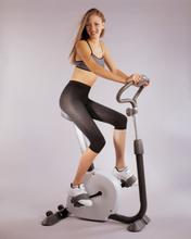 Knälånga Trikåer - Solidea Fitness (Svart/XXL)