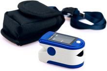 Pulsoximeter - Syremättnad - Saturation