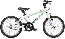 """Frog Bikes 48 - 16"""" Barnesykkel 2016 Spotty, For barn 4-5 år, 6.9 kg"""