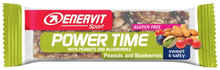 Enervit Power Time Peanuts/Blueberries