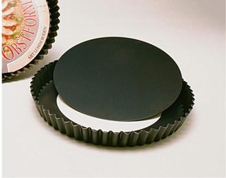 Pajform 24 cm med löstagbar botten - Patisse