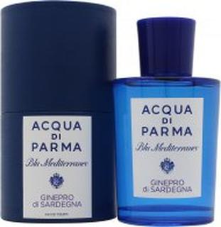 Acqua di Parma Blu Mediterraneo Ginepro di Sardegna Eau de Toilette 150ml Sprej