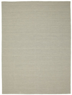 Kelim loom - Lys Grå / Beige teppe 250x350 Orientalsk Teppe