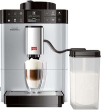 Caffeo Passione OT - Silver