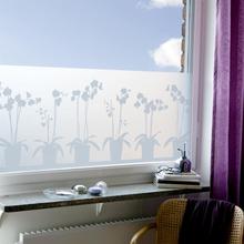 Orkidé ikkunakalvo 34x98 cm