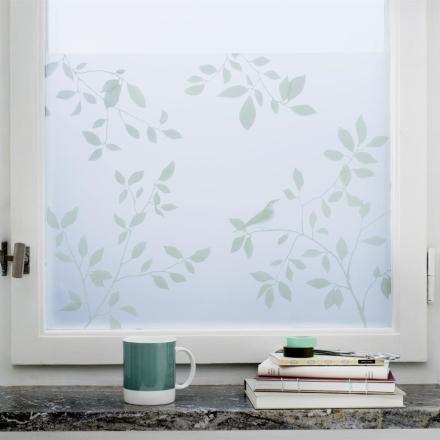 Birds ikkunakalvo vihreä
