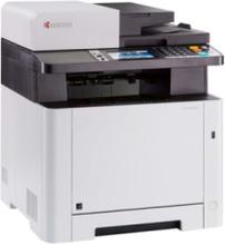 ECOSYS M5526cdn Lasertulostin Monitoimilaite faksilla - väri - Laser