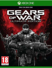 Gears of War: Ultimate Edition - Xbox One - Toiminta
