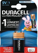 Ultra Power 9V