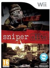 Sniper Elite - Nintendo Wii - Toiminta