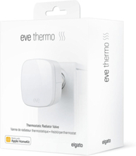 Thermo - Connected Radiator Valve for Apple HomeKit