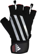 Gloves Weight Lift Striped XL