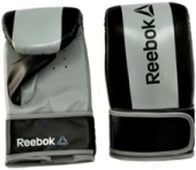 Combat Boxing Mitts XL Grey