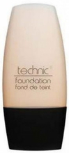 Technic Foundation Fluid Medium 30 ml