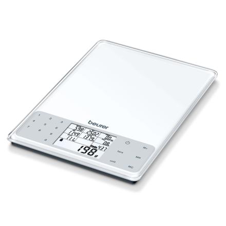 Beurer DS 61 Intelligent Køkkenvægt - Apuls