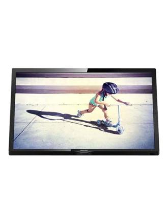 "24"" Fladskærms TV 24PFT4022/12 - LCD - 1080p (FullHD) -"