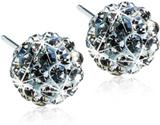 Blomdahl Crystal Ball Black Diamond
