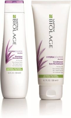 Matrix Biolage HydraSource Shampoo & Conditioner 2
