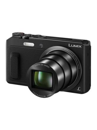 Lumix DMC-TZ58