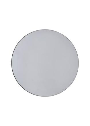 House Doctor Mirror spegel Ø 50 cm - Grå