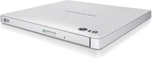 LG Slim External Base DVD-W 9,5mm Retail White