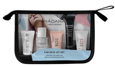 Mádara Travel Kit - Fab Skin Jet Set