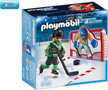 - Sports & Action - Ice Hockey Shootout - 6192