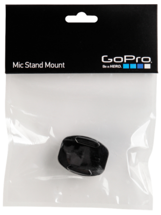 Mic Stand Mount