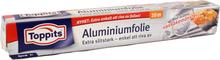 Aluminiumfolie 10m x 29,5cm - 18% rabatt