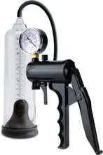 Pipedream Pump Worx: Max-Precision Power Pump