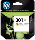 Bläckpatron HP CH564EE färg XL