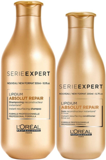 Loreal Absolut Repair Lipidium Duo