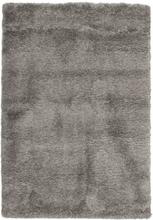 Shaggy Sadeh - Grå matta 120x170 Modern Matta