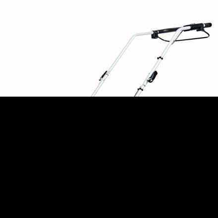 Einhell Trådløs Plæneklipper GE-CM 43 Li M Kit