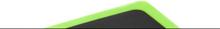 Weenect GPS-spårare för hund svart och grön 7810