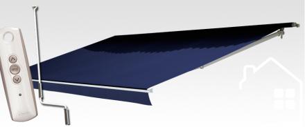 Terrassmarkis R1500 Måttanpassad - 75